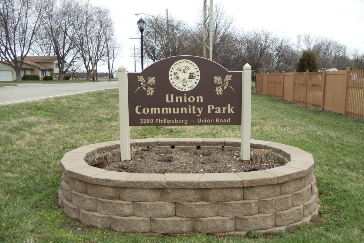 Union Community Park