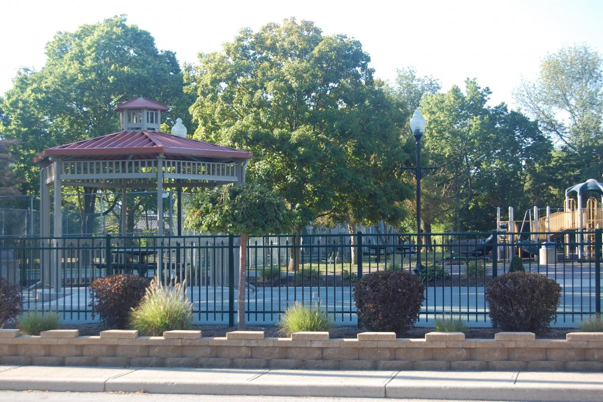 Martindale Park Gazebo