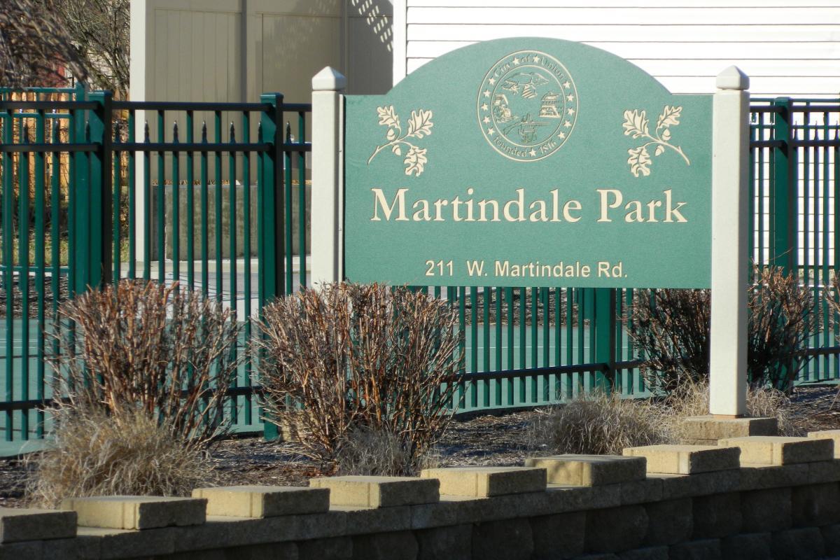 Martindale Park