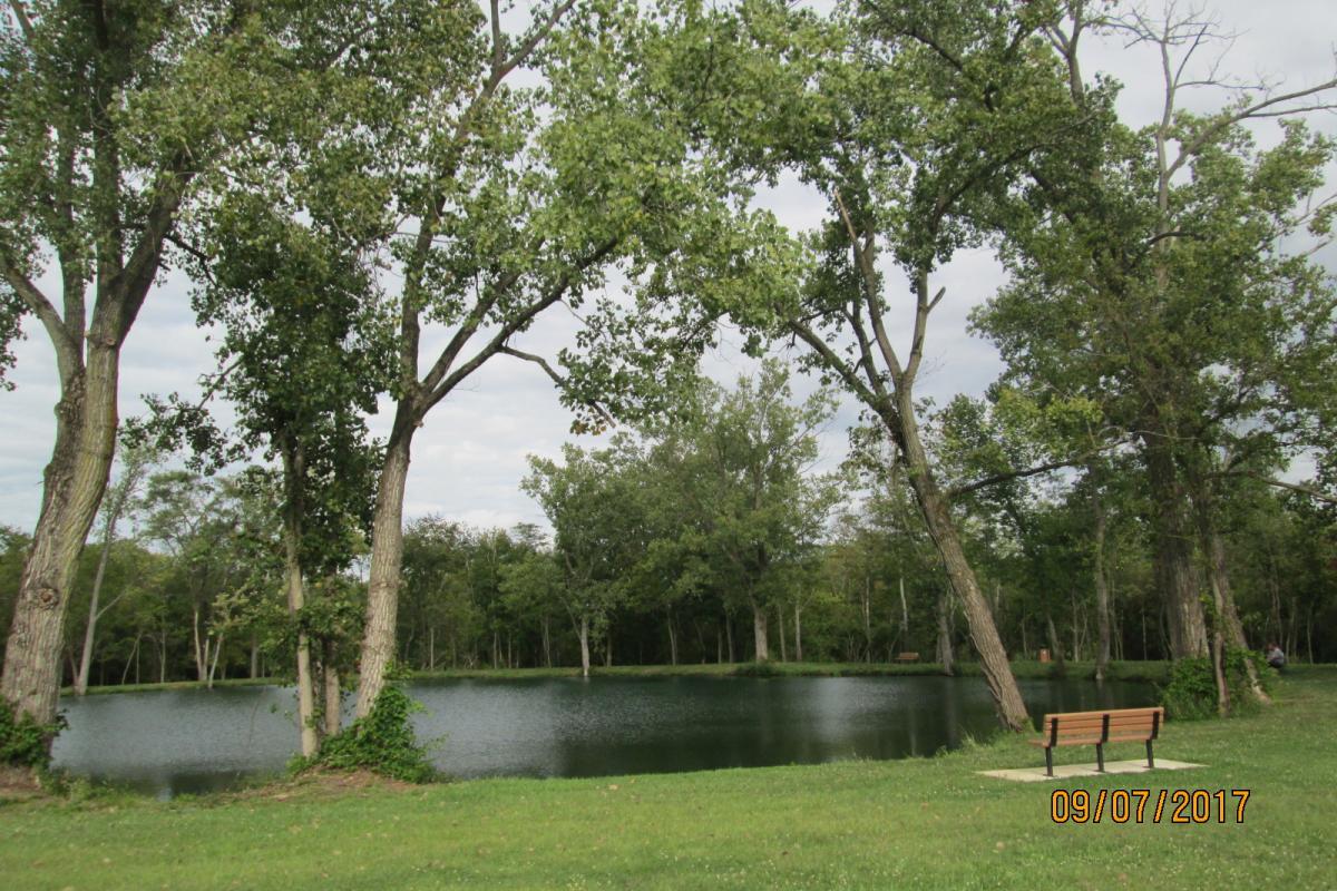 Union Pond